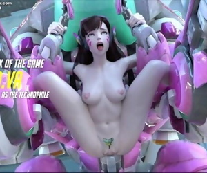 Dva - Tart\'s of the Game