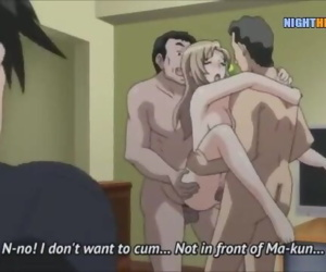 Hentai uncensored - men fuck..