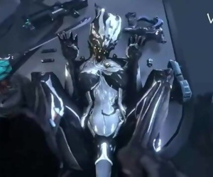 Warframe Valkyr Rule34w/Sound