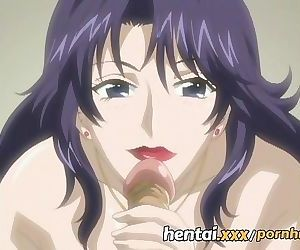 Hentai.xxx - My Aunt enjoys..