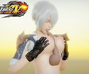 The King of Fighters xiv..