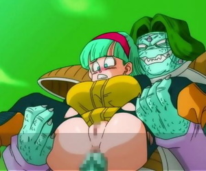 Bulma Adventure 3Bulma gets..