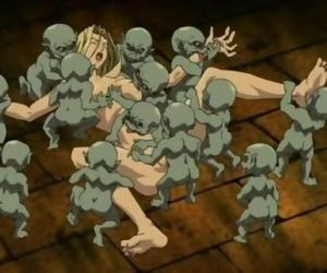 Hentai best monster Monster Archives